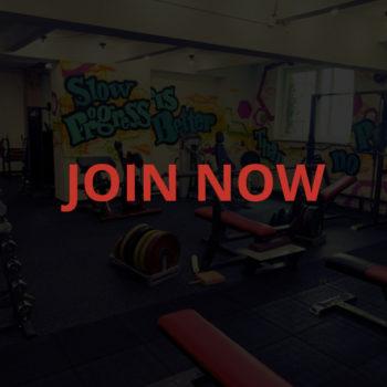 Gym Praha 3